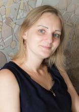 Никуляк Ольга Витальевна